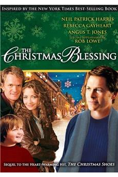 The Christmas Blessing (2005) 1080p download