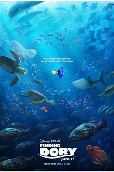 Finding Dory (2016) 1080p download