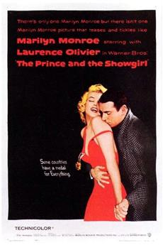 The Prince and the Showgirl (1957) download