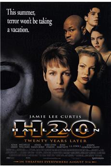 Halloween H2O (1998) 1080p download