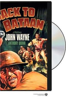 Back to Bataan (1945) download