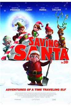 Saving Santa (2013) download