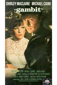 Gambit (1965) download
