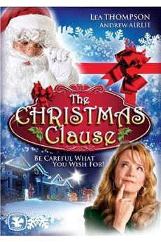 The Mrs. Clause (2008) 1080p download