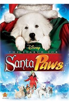 Search for Santa Paws (2010) 1080p download
