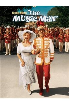 The Music Man (1962) 1080p download