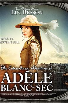 Les aventures extraordinaires d'Adele Blanc-Sec (The Extraordinary Adventures of Adele Blanc-Sec) (2010) 1080p download