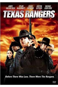 Texas Rangers (2001) 1080p download