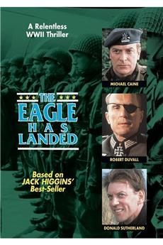 The Eagle Has Landed (1976) 1080p download