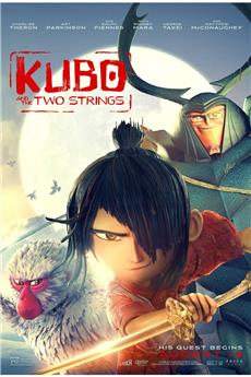 Kubo and the Two Strings (2016) 1080p download