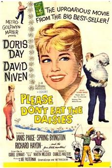 Please Don't Eat the Daisies (1960) download