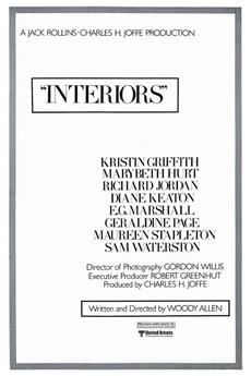 Interiors (1978) 1080p download