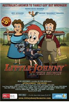 Little Johnny The Movie (2011) download