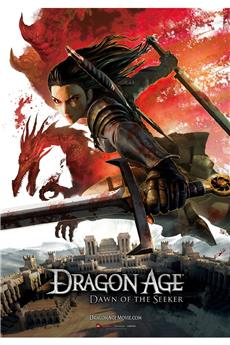 Dragon Age: Dawn of the Seeker (2012) download
