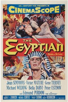 The Egyptian (1954) 1080p download