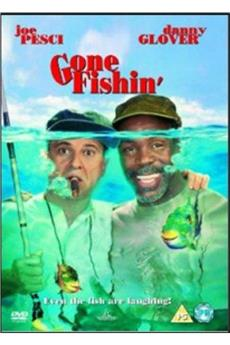 Gone Fishin' (1997) 1080p download