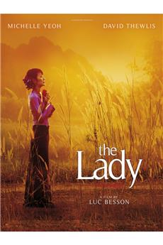 The Lady (2012) 1080p download