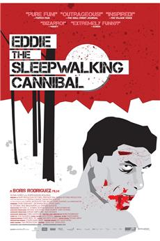 Eddie The Sleepwalking Cannibal (2013) download