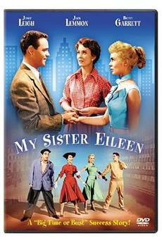 My Sister Eileen (1955) download