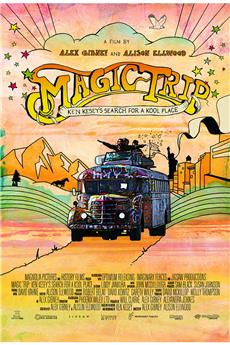 Magic Trip (2011) 1080p download