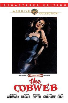 The Cobweb (1955) download