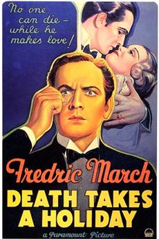 Death Takes a Holiday (1934) download