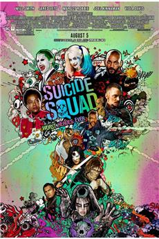 Suicide Squad (2016) 1080p download
