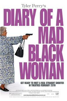 Diary of a Mad Black Woman (2005) 1080p download
