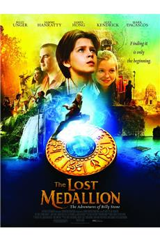The Lost Medallion: The Adventures of Billy Stone (2013) download