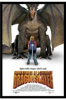 Adventures of a Teenage Dragonslayer (2010) 1080p download