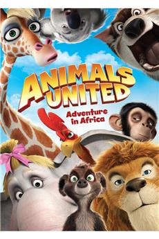 Animals United (2010) 1080p download