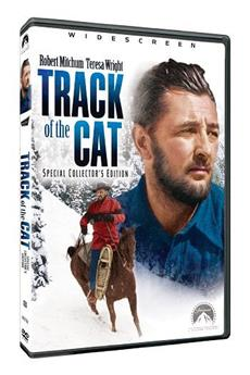 Track of the Cat (1954) download