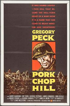Pork Chop Hill (1959) download