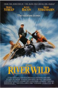 The River Wild (1994) 1080p download
