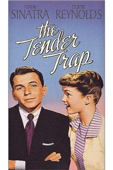 The Tender Trap (1955) download