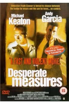 Desperate Measures (1998) download