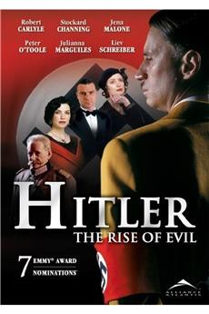 Hitler: The Rise of Evil (2003) 1080p download