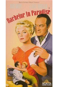 Bachelor in Paradise (1961) download
