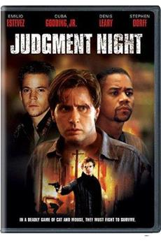 Judgment Night (1993) 1080p download