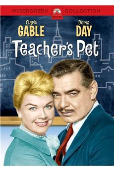 Teacher's Pet (1958) download