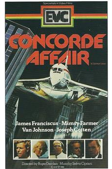The Concorde Affair (1979) 1080p download