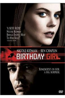 Birthday Girl (2001) download