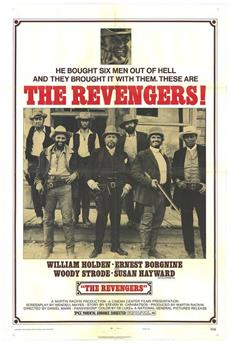 The Revengers (1972) 1080p download