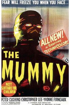 The Mummy (1959) 1080p download