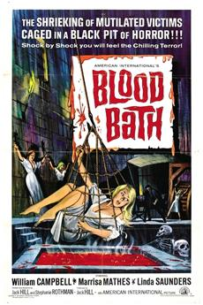 Blood Bath (1966) 1080p download