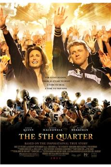 The 5th Quarter (2011) 1080p download