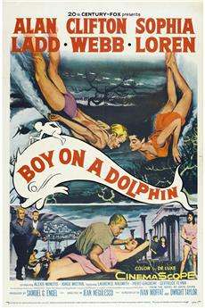 Boy on a Dolphin (1957) 1080p download