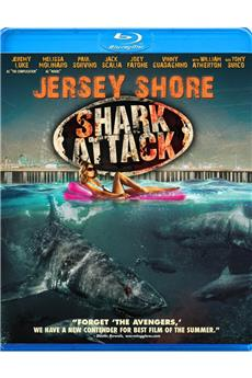 Jersey Shore Shark Attack (2012) 1080p download