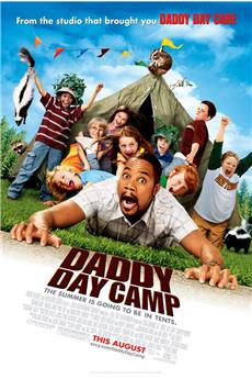 Daddy Day Camp (2007) 1080p download