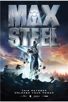 Max Steel (2016) 1080p download